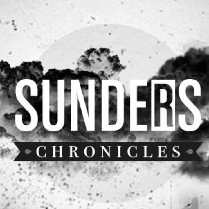 SUNDERS Tour Dates