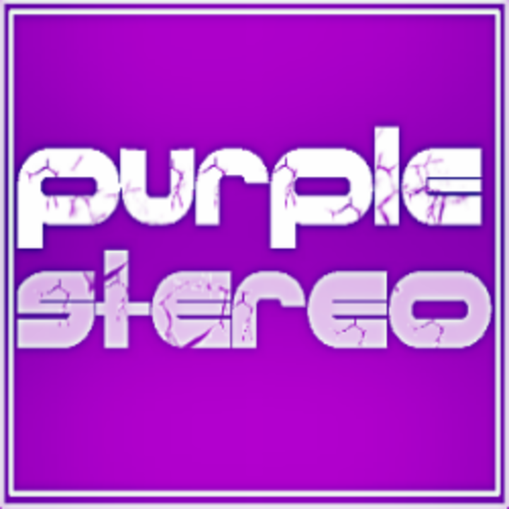 Purple Stereo Tour Dates