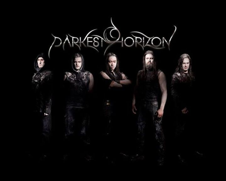 Darkest Horizon Tour Dates