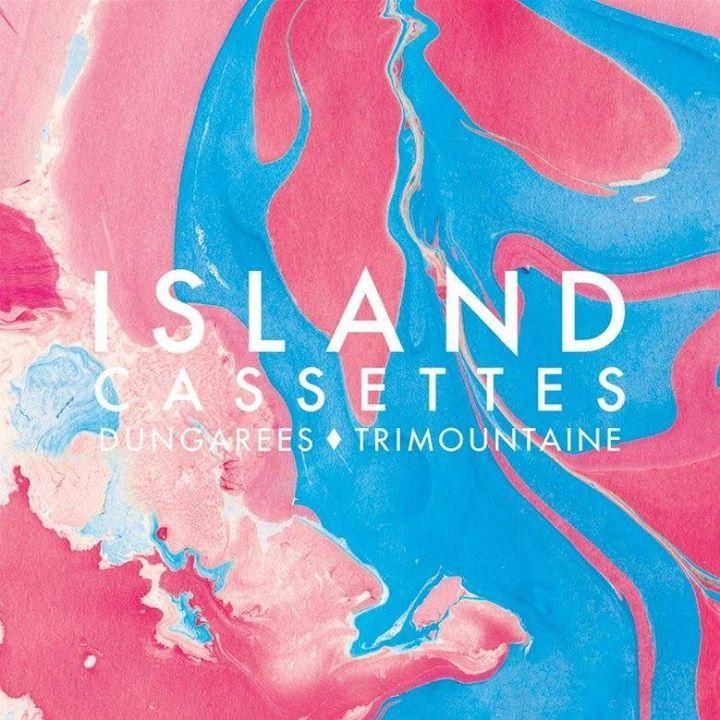 Island Cassettes Tour Dates