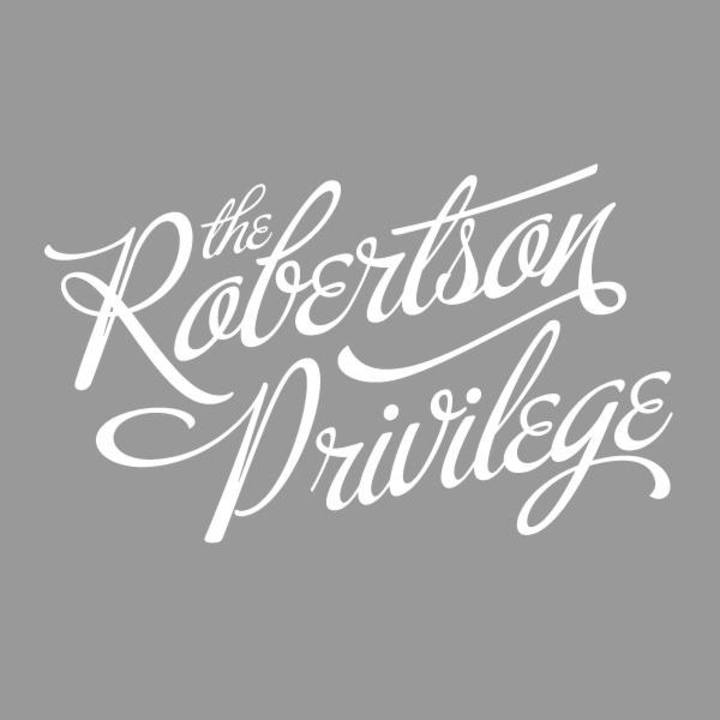 The Robertson Privilege Tour Dates