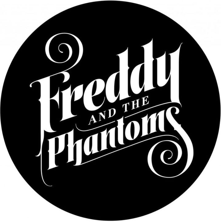 Freddy and the Phantoms Tour Dates