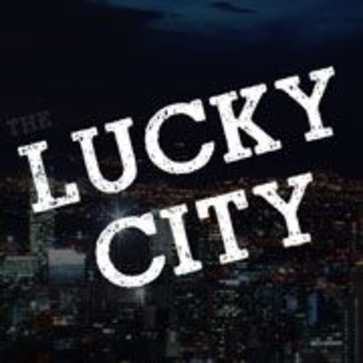 Lucky City Tour Dates