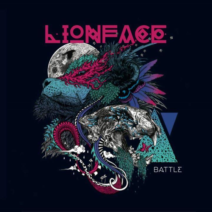 Lionface Tour Dates