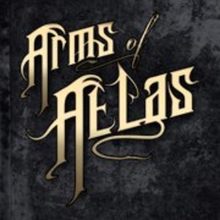 Arms of Atlas Tour Dates
