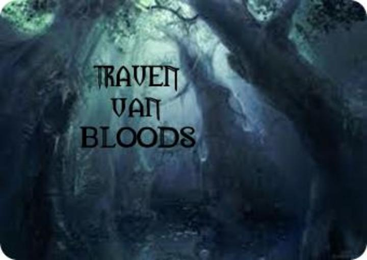 Traven Van Bloods Tour Dates