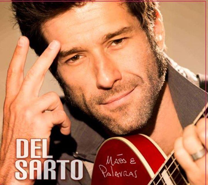 Daniel Del Sarto Tour Dates