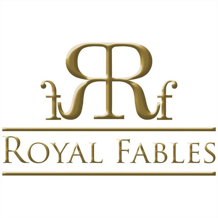Royal Fables Tour Dates