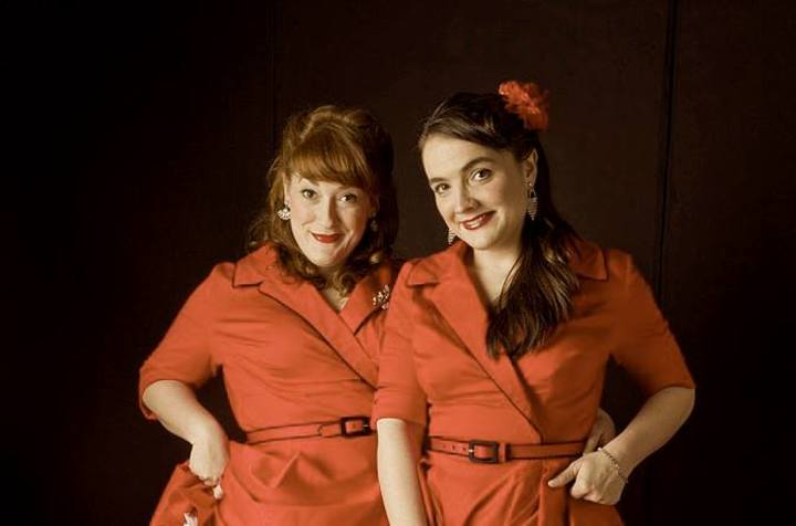 The Sweetback Sisters Tour Dates