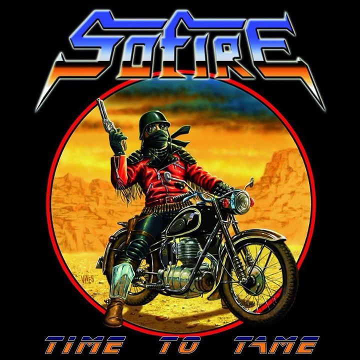Sofire Tour Dates