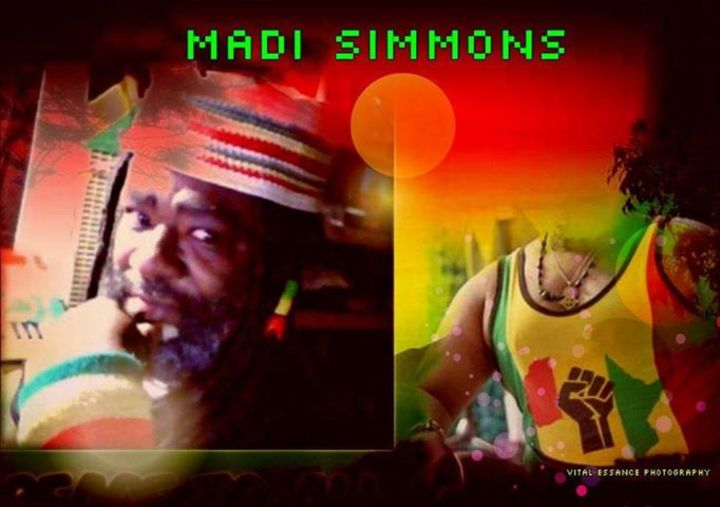Madi Simmons Tour Dates
