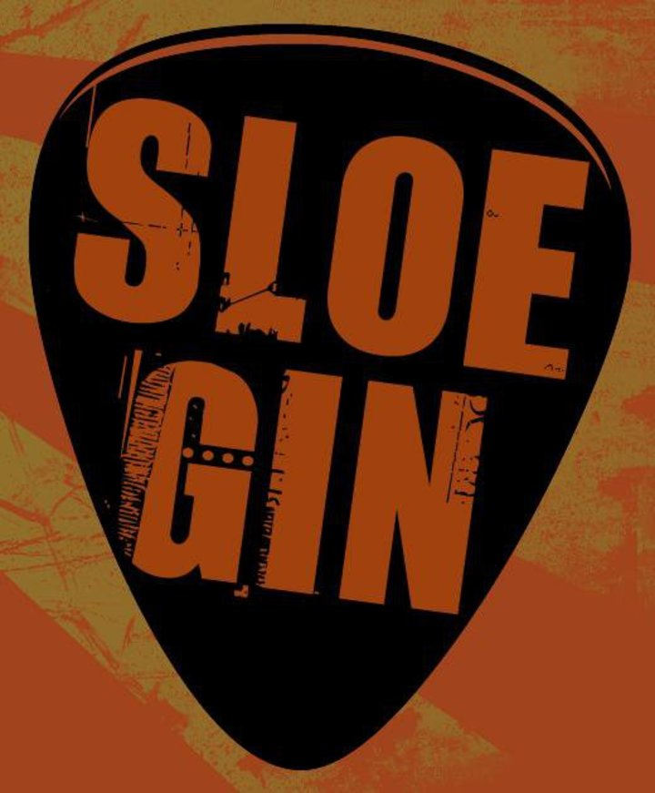 Sloe Gin Tour Dates