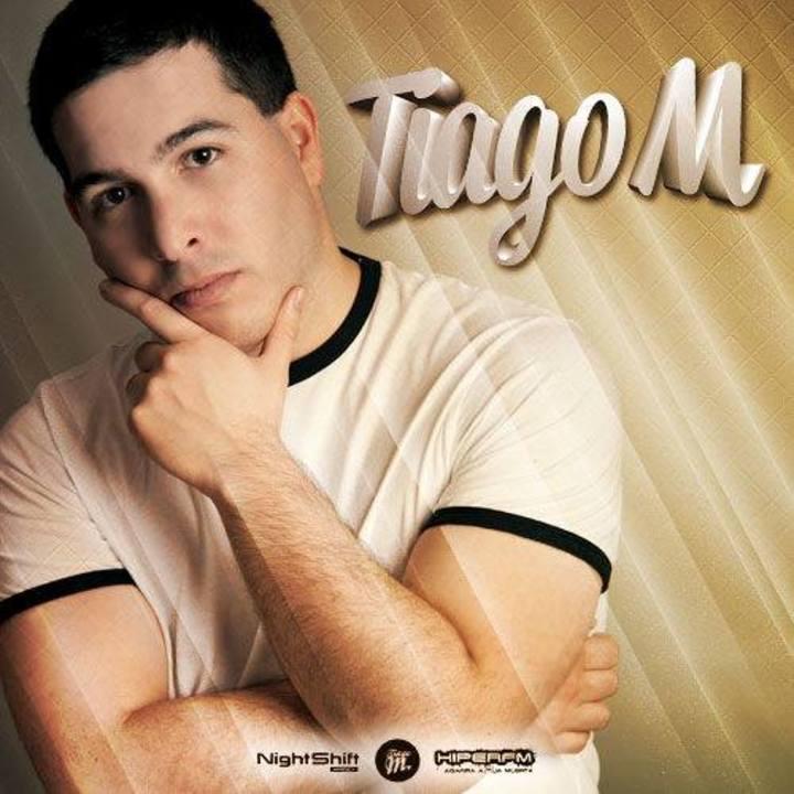 DJ Tiago M. @ Festa dos Amiais - Santarem, Portugal