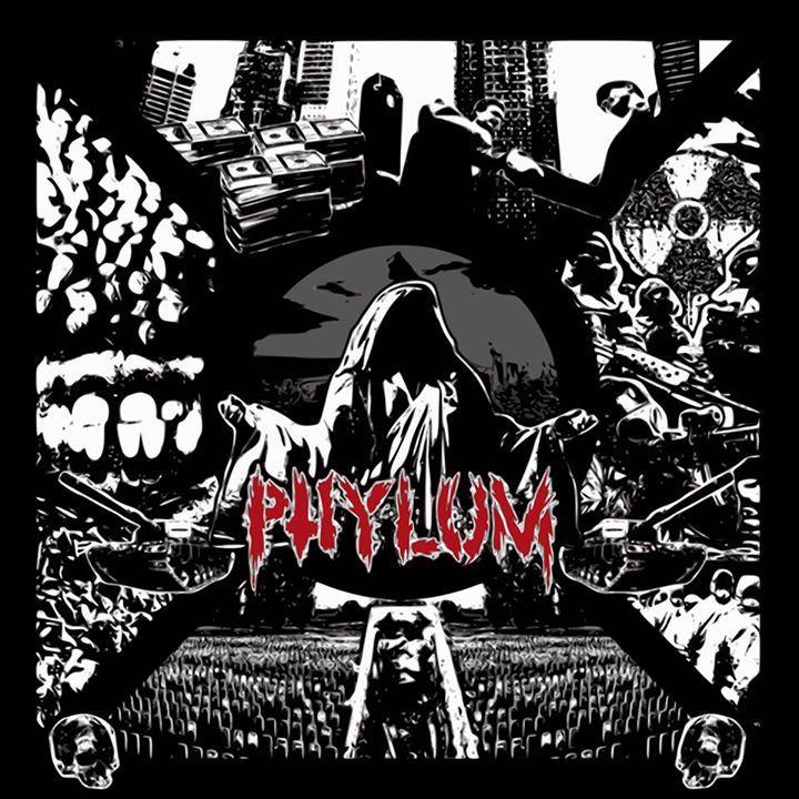 Phylum Tour Dates