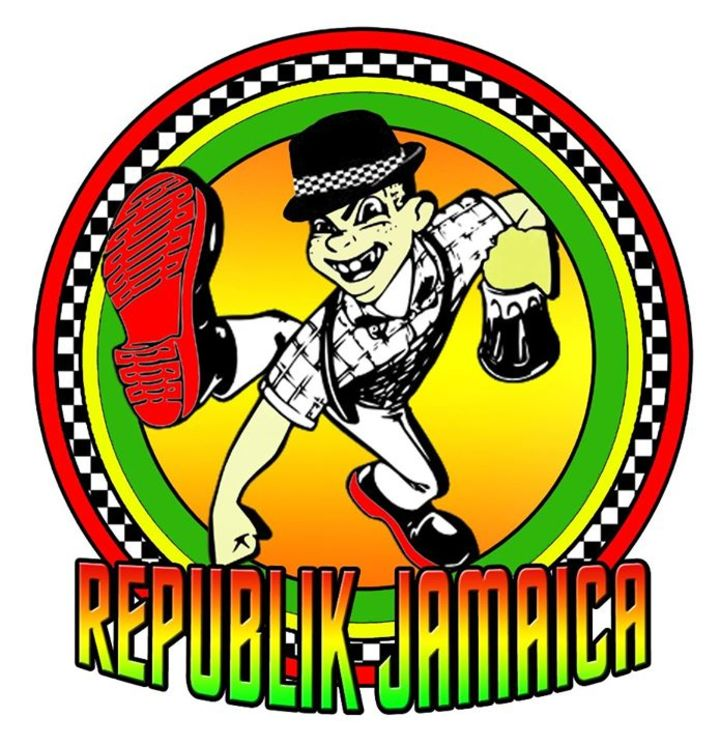 Republik Jamaica Tour Dates