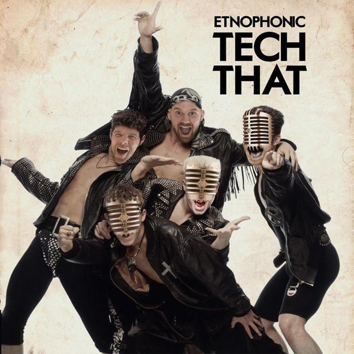 Etnophonic Tour Dates