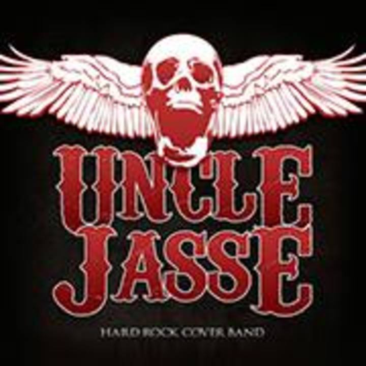 UNCLE JASSE Tour Dates