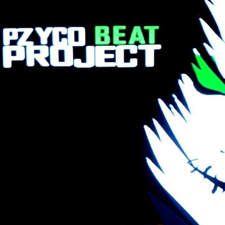 pzyco beat project Tour Dates