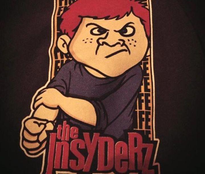 The Insyderz Tour Dates