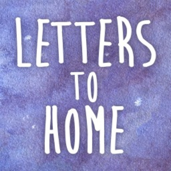 Letters to Home Tour Dates