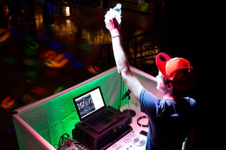 DJ Trey K Tour Dates
