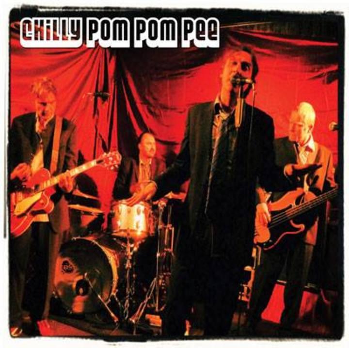 Chilly Pom Pom Pee Tour Dates