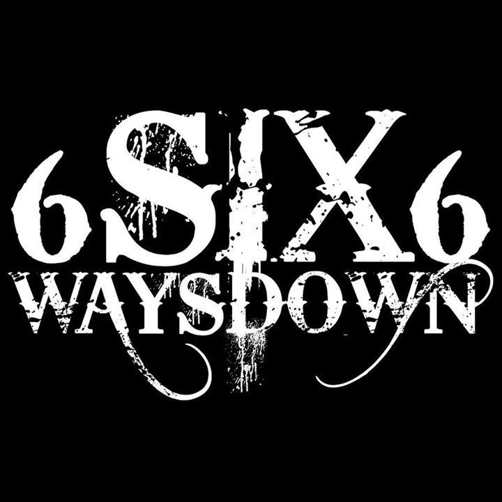 Six Ways Down Tour Dates