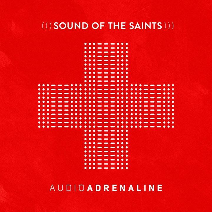 Audio Adrenaline Tour Dates