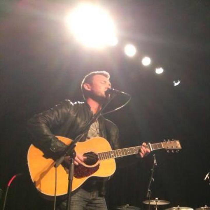 Jon Lowry Tour Dates