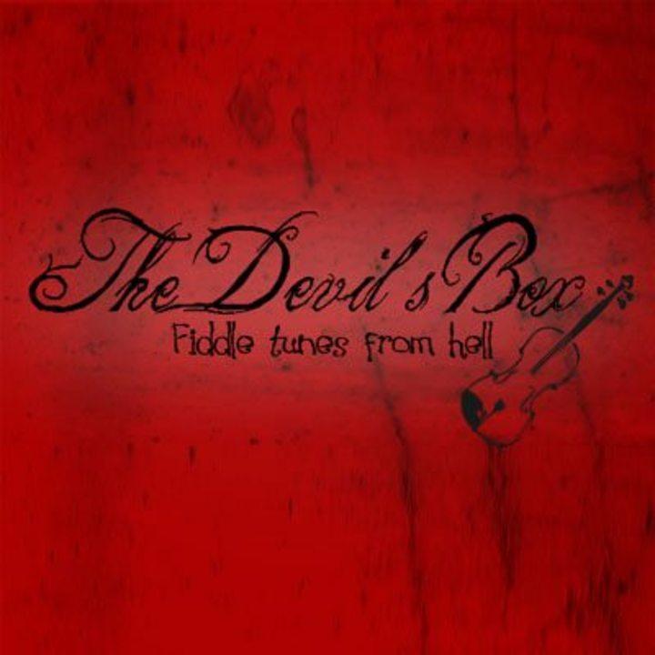 The Devil's Box Tour Dates