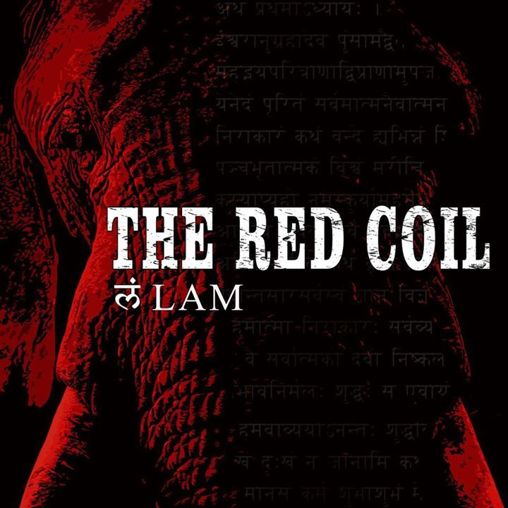 The Red Coil Tour Dates
