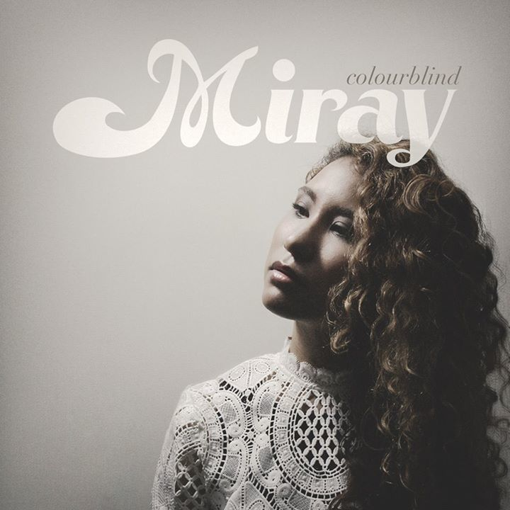 Miray Tour Dates
