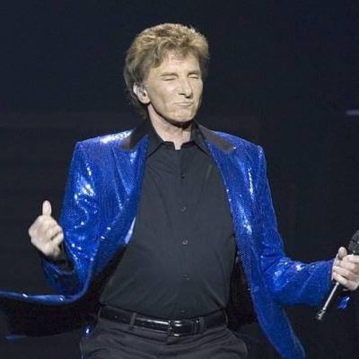 Barry Manilow - Mega Musical Genius @ Taco Bell Arena - Boise, ID