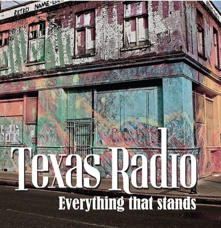 Texas Radio Tour Dates