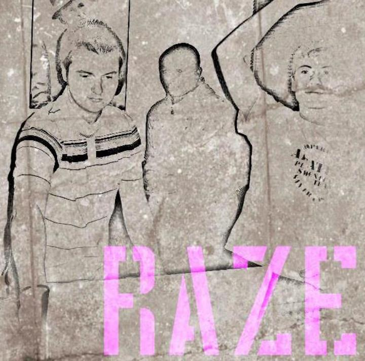 Raze Tour Dates