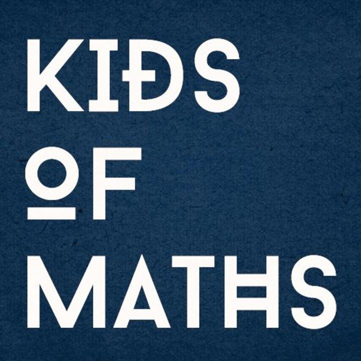 Kids Of Maths Tour Dates