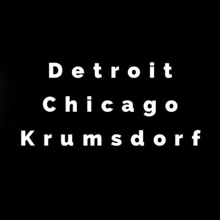 Patrick Krumsdorf Tour Dates