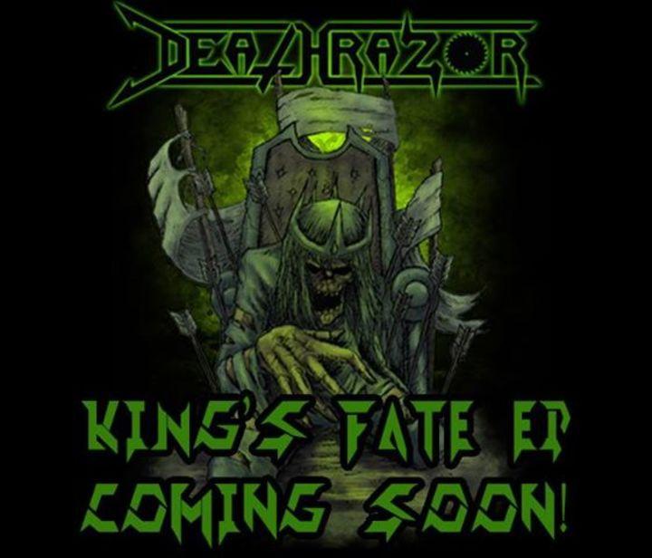 Deathrazor Tour Dates