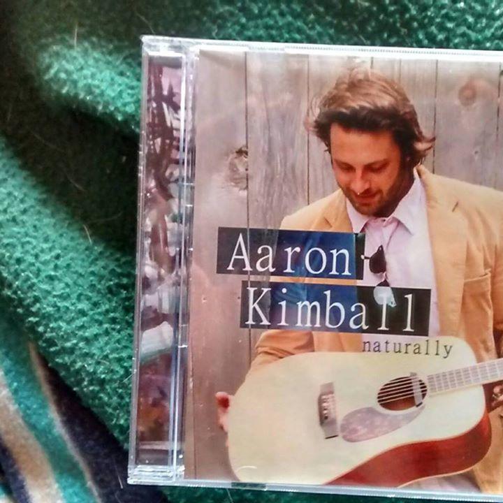 Aaron Kimball Music Tour Dates