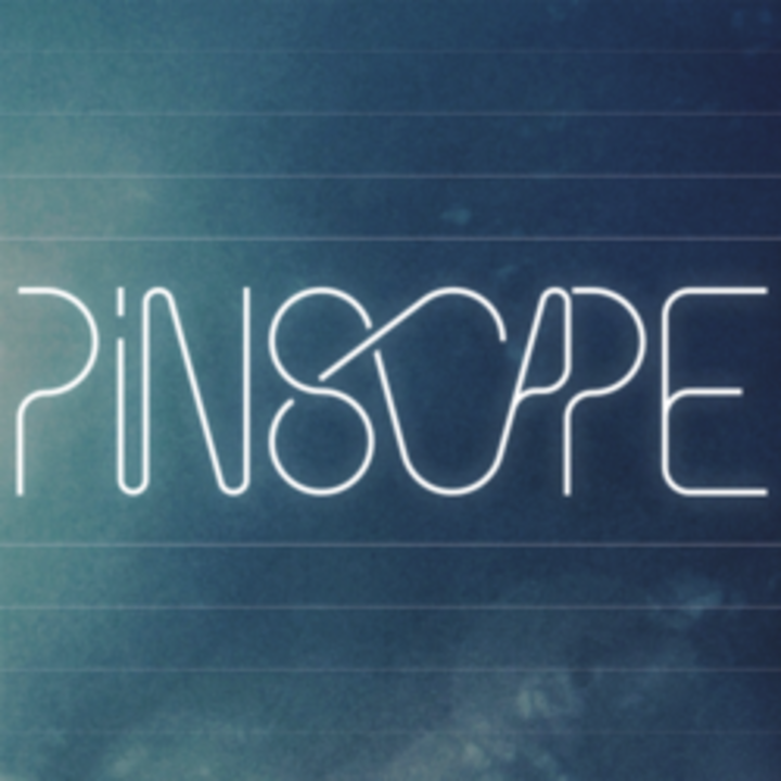 Pinscape Tour Dates