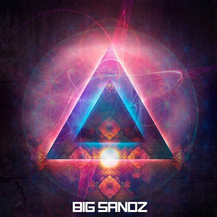 Big Sandz Tour Dates