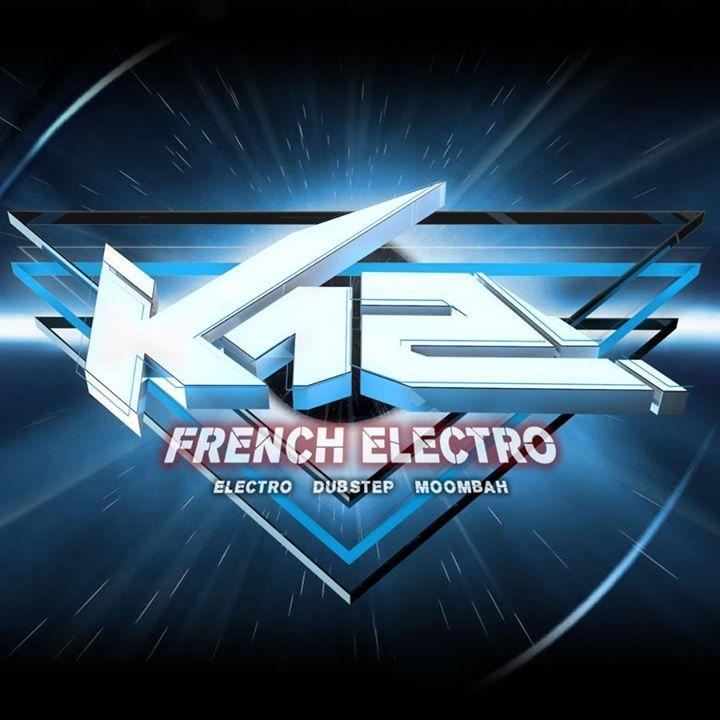 K12 Tour Dates
