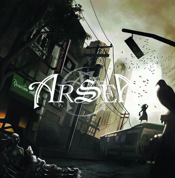 Arsea Tour Dates