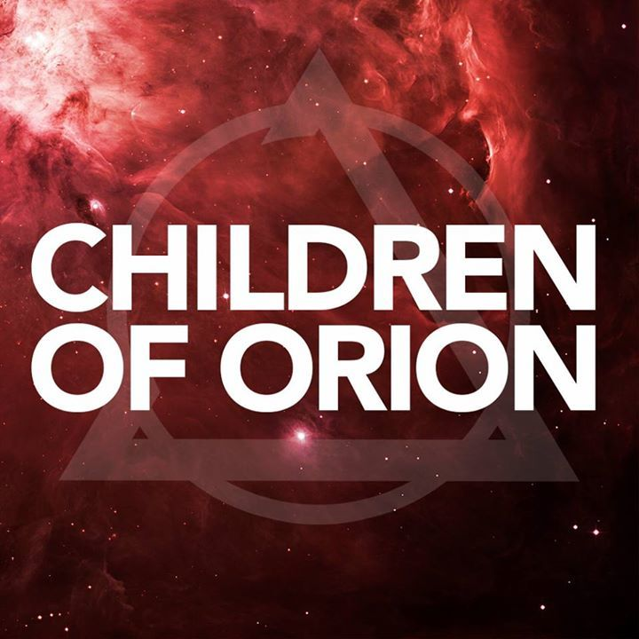 Children of Orion Tour Dates