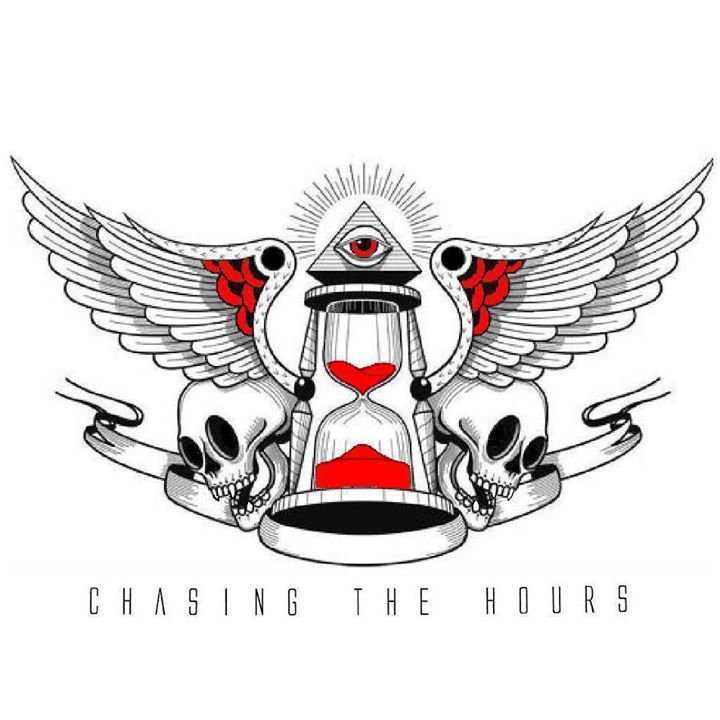 Chasing The Hours (UK) Tour Dates