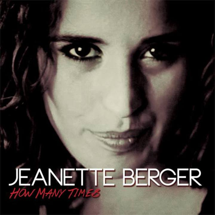 Jeanette Berger Music Tour Dates