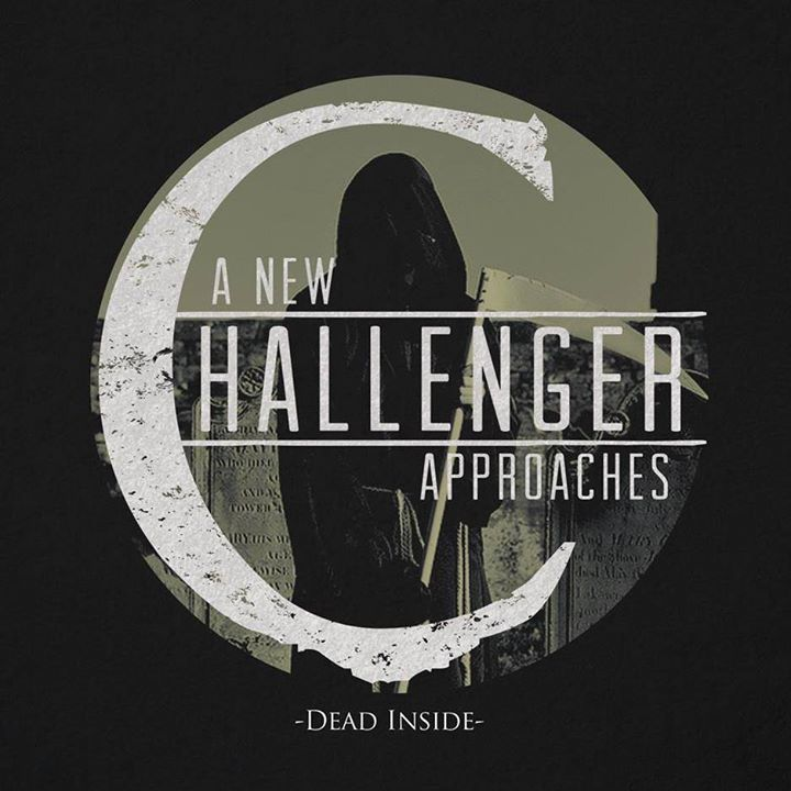 A New Challenger Approaches Tour Dates