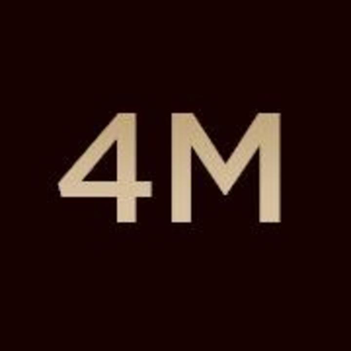 4M - Milano Marittima Music & Miracles Tour Dates