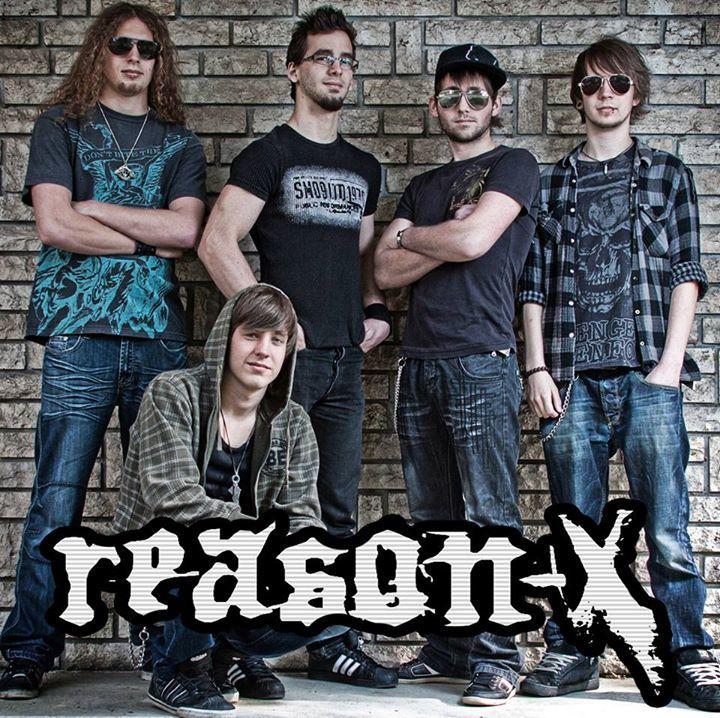 Reason-X Tour Dates