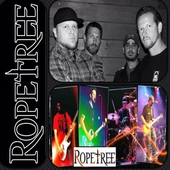 Ropetree @ The Saint - Asbury Park, NJ